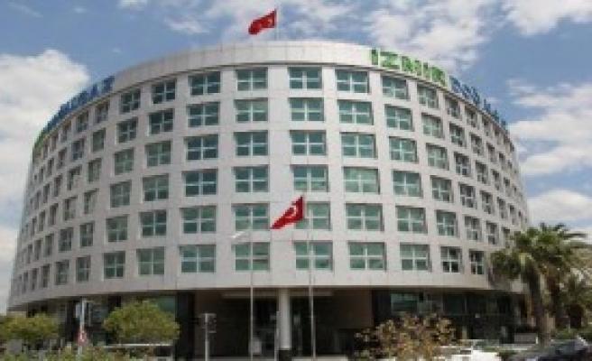 İzmir Doğalgaz Web Sitesini Yeniledi