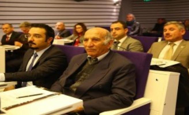 İzmir Kent Konseyleri Birliği'nde Yeni Dönem