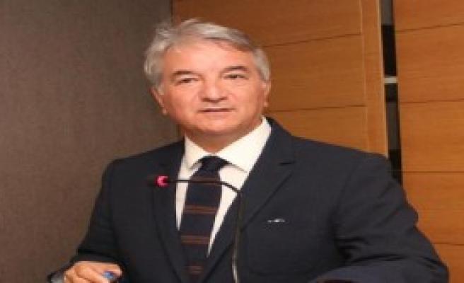 İzmir Turizminde 2015 Seviyesi Hedefleniyor