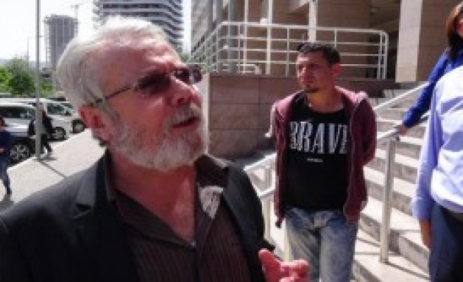 İzmir Valisi Hakkında Suç Duyurusu