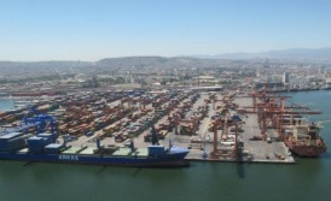 Ekonomideki Düşüş İzmir'i de Vurdu