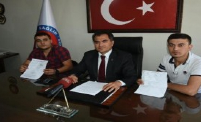 İzmir'de Sağlık Çalışanlarına Saldırıya Tepki