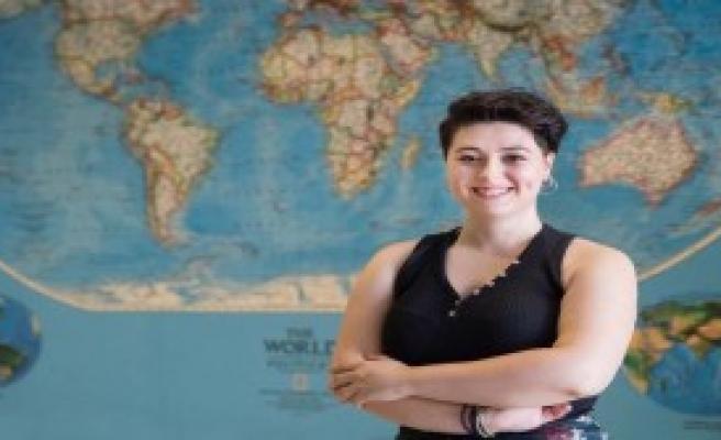 İzmir'den Çin'e Uzanan Başarı