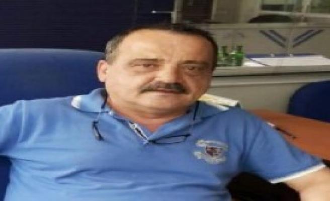 İzmirspor Bekat'a Ağlıyor