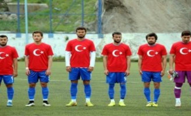 İzmirspor 1-2 Kuşadasıspor