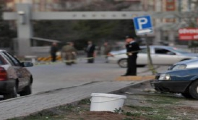 Sivas'ta Plastik Kova Endişe Yarattı