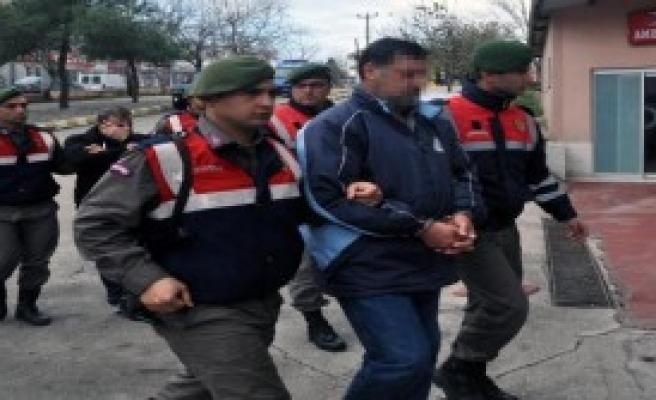 Silivri'de 2.5 Kilo Eroin Ele Geçirildi