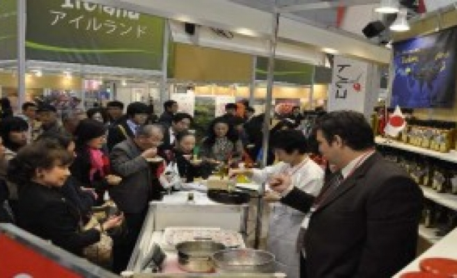 Japonya'ya İhracat Arttı