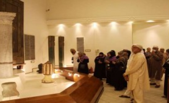 Kabe'nin Tarihi Bu Müzede