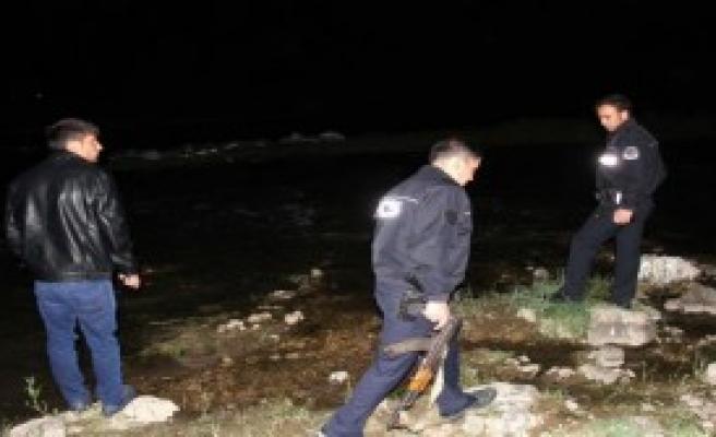 Kaçak Avcılara Gece Operasyonu