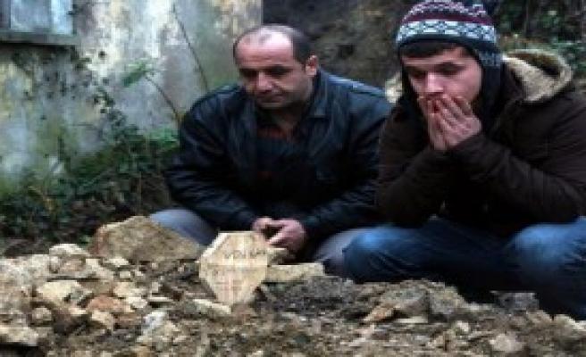 Madencilerin Ağabeylerinden Suç Duyurusu