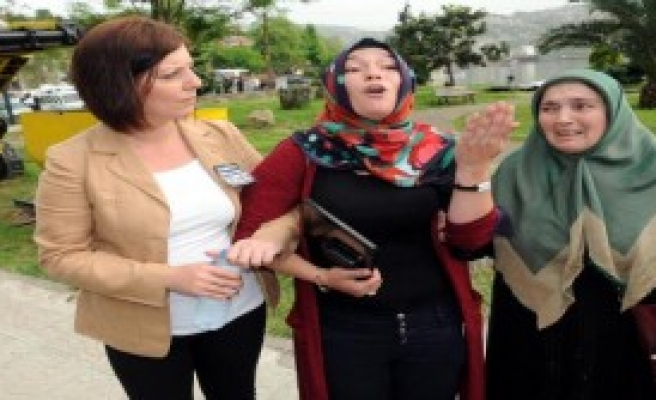 Kaçak Ocakta Ölen Madencinin Kızının İsyanı