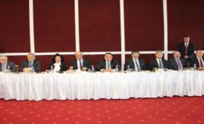 KİK Bu Kez Edirne'de Toplandı