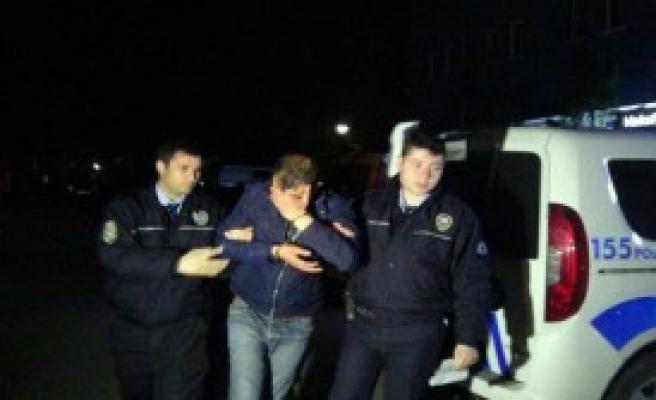 Kaçakların Umudu Edirne'de Bitti