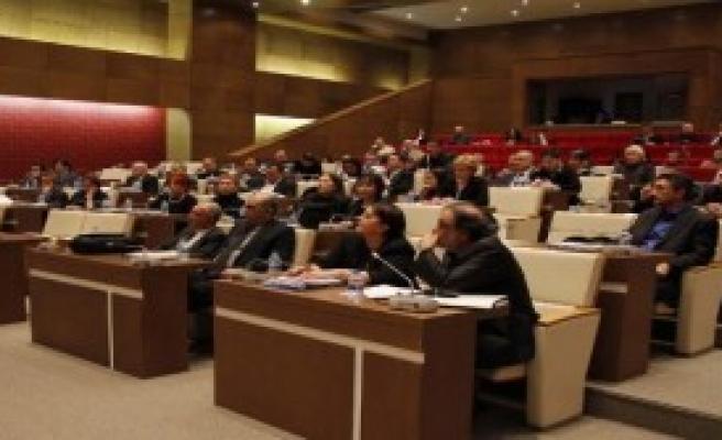 'Mor Bayrak' Verilsin