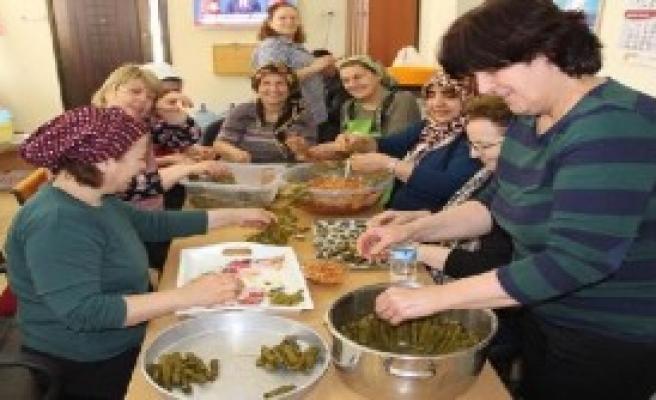 İzmir'de Kadın Festivali!