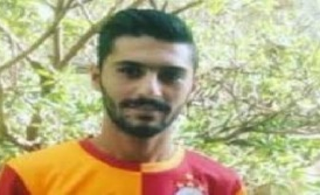 Genç Futbolcu Öldürüldü