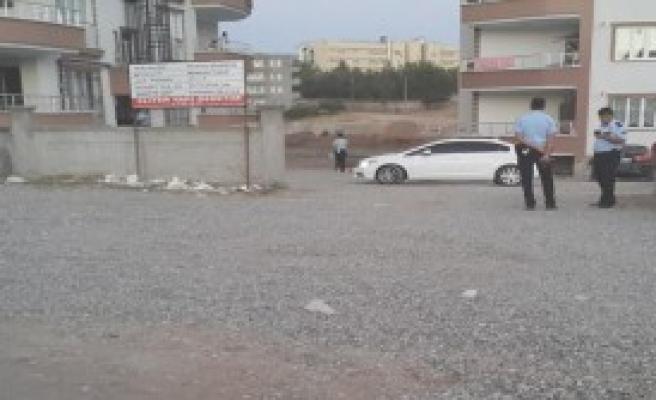 Kahta'da Silahlı Kavga