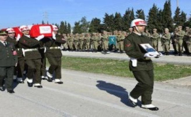 Astsubay, Kalp Krizinden Hayatını Kaybetti
