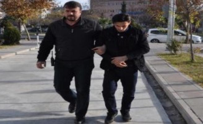 2 Suriyeli Hırsız Yakalandı