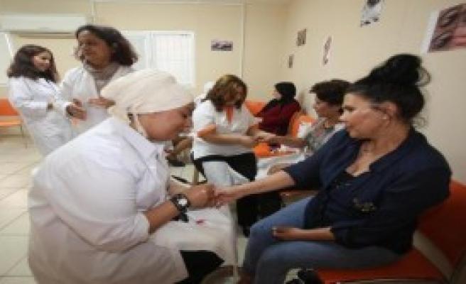 Karabağlar'da Kadınlara İki Yeni Kurs