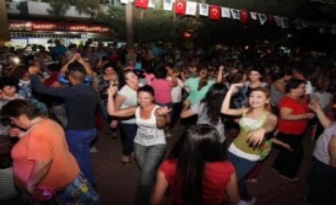 Karabağlar'da Ramazan Şenliği