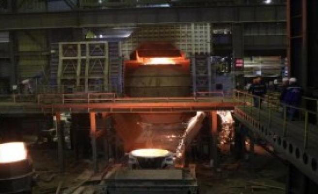 Çelik Piyasası Pek Tatlı Değil