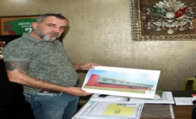 Karşıyaka'da Futbol Şube Başkanı Şevket Pehlivan, İstifasını Açıkladı