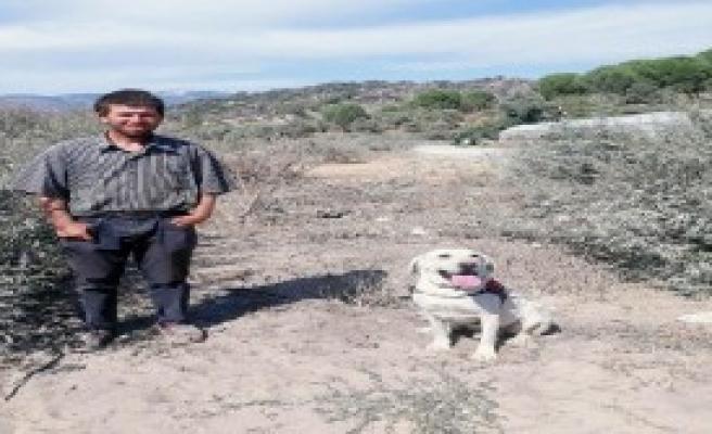 Kayıp Engelli Genci 'cevher' Buldu