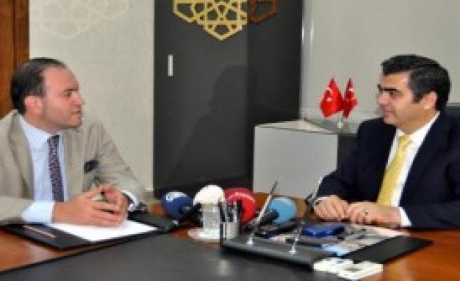Kayserispor'un Maçı 3 TL