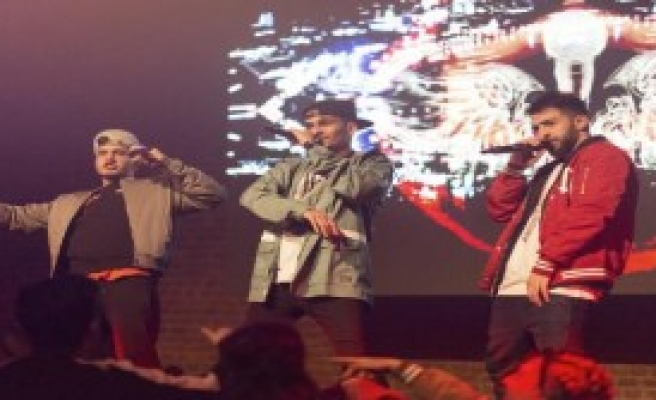Sulukule'den Hiphop