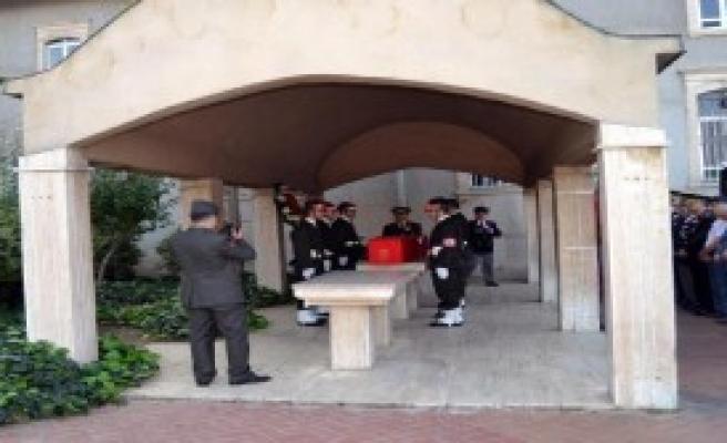 Kıbrıs Gazisi Yaşamını Yitirdi