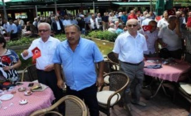 Kılıçdaroğlu'ndan Telefonlu Kutlama