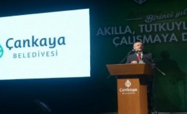 Kılıçdaroğlu, Toplantıya Katıldı