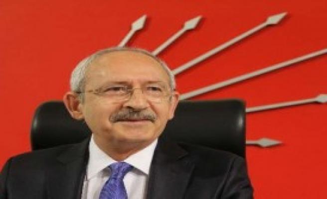 Kılıçdaroğlu Erbil'den Seslendi