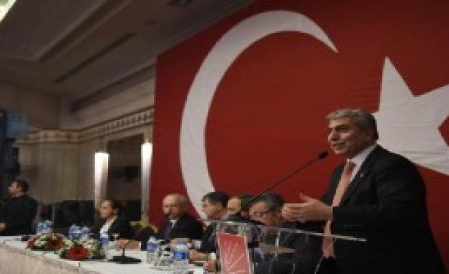Kılıçdaroğlu İstanbul'daki Kastamonulularla Bir Araya Geldi