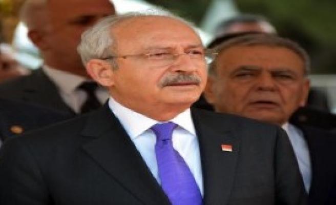 Kılıçdaroğlu, Kuşadası'na geliyor
