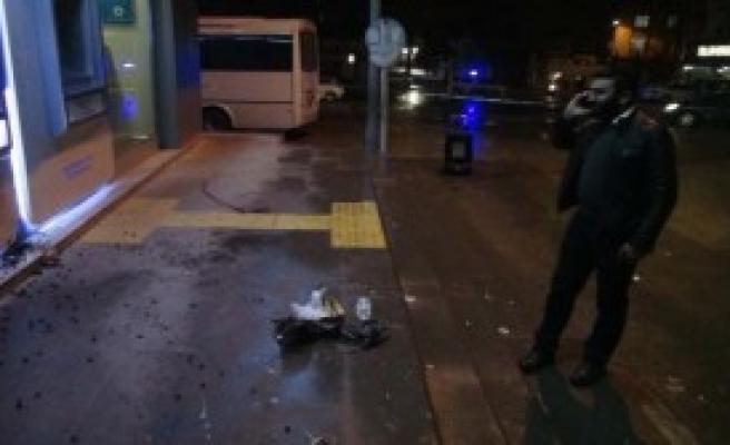 Kilis'te Bomba Paniği