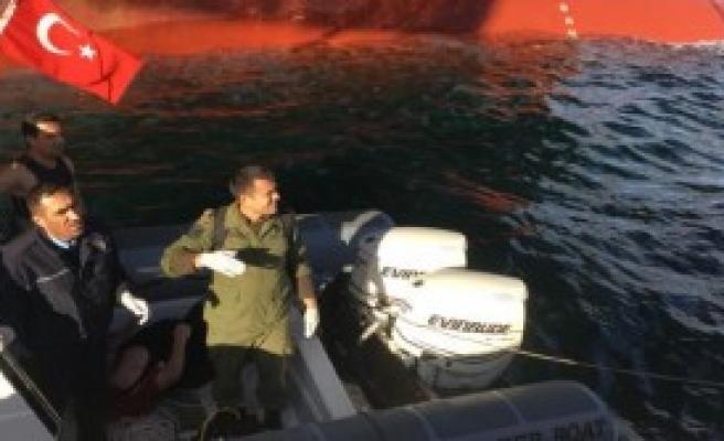 3 Amatör Balıkçı Boğuldu