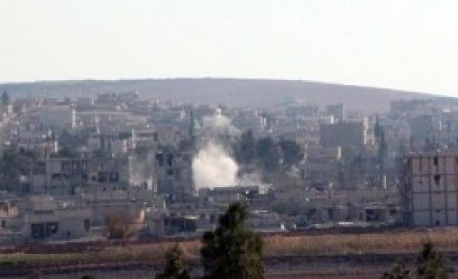 Çatışmalar 85'inci Gününe Girdi