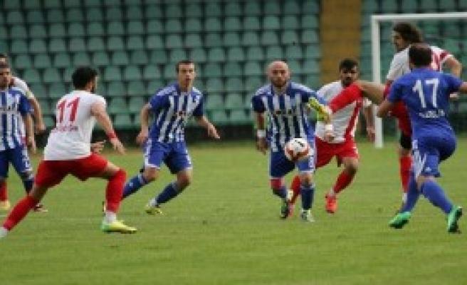 Kocaeli Birlikspor 0 - 0 Gölbaşıspor