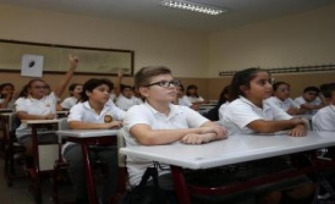 Konak Belediyesi Okulları Onardı