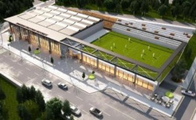 Konak'tan Spora Dev Yatırım