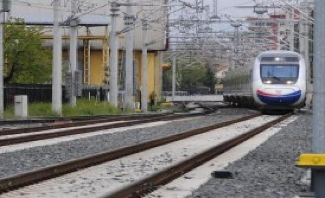 Konya-İstanbul,Başlıyor