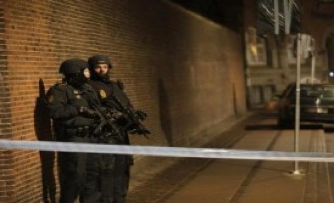 Kopenhag'da İkinci Saldırı