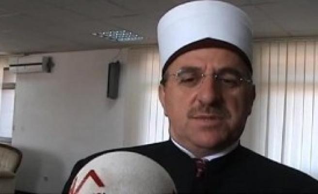 Kosova İslam Birliği'nden Tutuklamalara Tepki