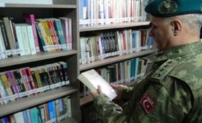 Sabahattin Zaim Kütüphanesi Açıldı