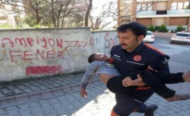 Emir'i Hayatta Tutma Mücadelesi