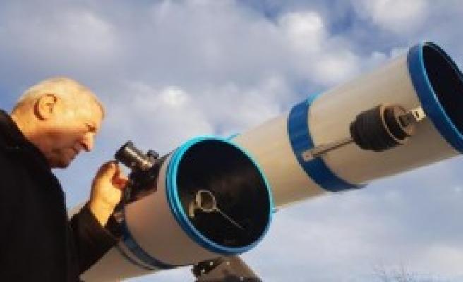 Astronomi Eğitimi Verecek