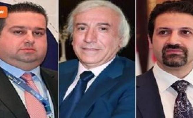 Kürt Bakanlar, Türkiye'ye Geliyor